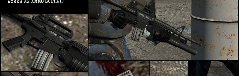 m4203.zip For Garry's Mod Image 1