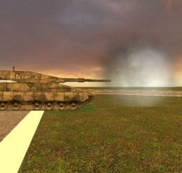 Tank,helicopters and howitzer! For Garry's Mod Image 1