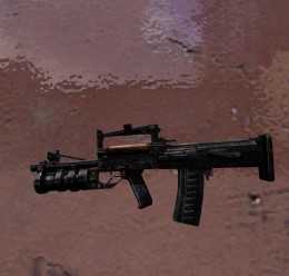 Groza V.1.0 For Garry's Mod Image 1