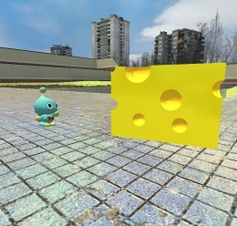 braw_cheese_and_chao.zip For Garry's Mod Image 2