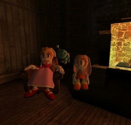 braw_cheese_and_chao.zip For Garry's Mod Image 3