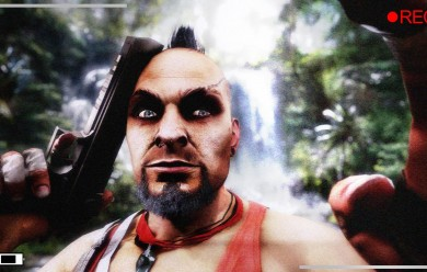 Vaas Montenegro For Garry's Mod Image 2