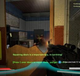NPC Survival - Zwonder Ops V1 For Garry's Mod Image 2