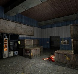 NPC Survival - Zwonder Ops V1 For Garry's Mod Image 3