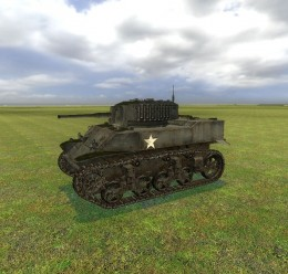 WWII Tanks Stugs,stuart too! For Garry's Mod Image 2