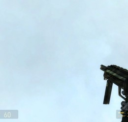 camouflaged_mp7.zip For Garry's Mod Image 3