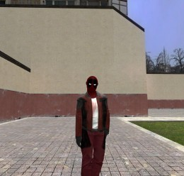 deadpool_remade.zip For Garry's Mod Image 1