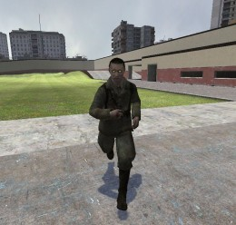 Nazi Zombie SNPCS For Garry's Mod Image 1
