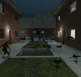 TownOfTheDead.zip For Garry's Mod Image 3