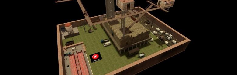 ttt_eek_v5.zip For Garry's Mod Image 1