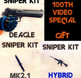 Sniper Kit For Garry's Mod Image 3