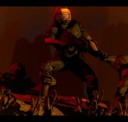 DooM Marines V2 For Garry's Mod Image 1