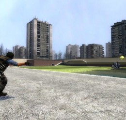 m-gun.zip For Garry's Mod Image 3