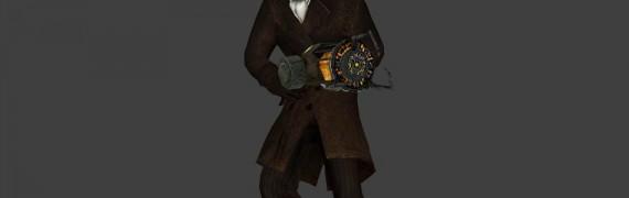 Rorschach Player