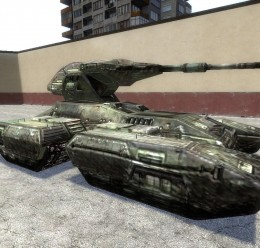 some driveable vehicles For Garry's Mod Image 1