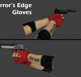 mirrors edge hands.zip For Garry's Mod Image 2