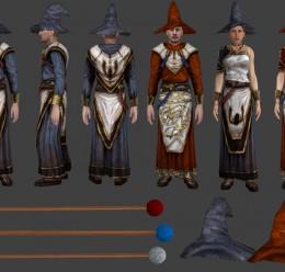 wizards.zip For Garry's Mod Image 3