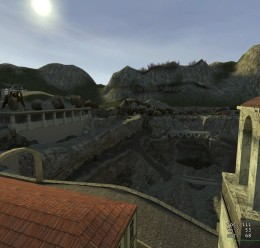 gm_mountaindrivev1.1.zip For Garry's Mod Image 2