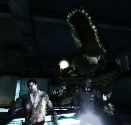 resident_evil_enemy_pack.zip For Garry's Mod Image 1
