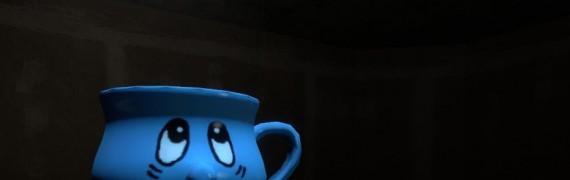 Garry's Cup