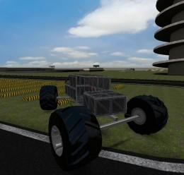 hummer_monster_truck.zip For Garry's Mod Image 1