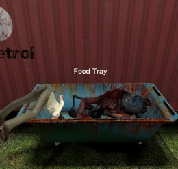 zombie_thingerv3.zip For Garry's Mod Image 1