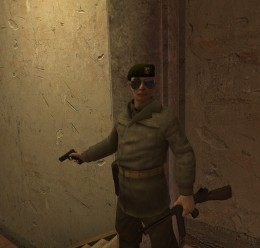 american_ace.zip For Garry's Mod Image 1