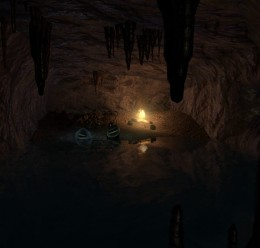 Path of Salvation 3: Caves For Garry's Mod Image 1