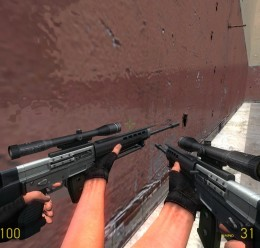 Snipers 'N Grenades.zip For Garry's Mod Image 2