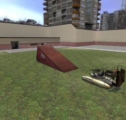 No collide world V4 For Garry's Mod Image 1