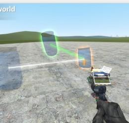No collide world V4 For Garry's Mod Image 3
