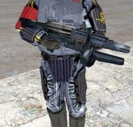 Blitz Combine-Hexed For Garry's Mod Image 3