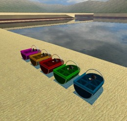 Adv Dupe Boats.Zip For Garry's Mod Image 3