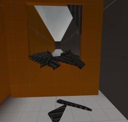 physics_target_range.zip For Garry's Mod Image 1