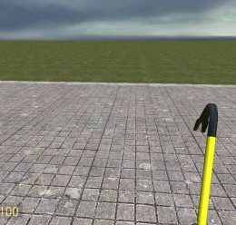 yellow_crowbar.zip For Garry's Mod Image 2