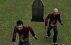 running_zombie_spawn_point_and For Garry's Mod Image 1