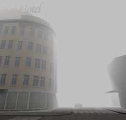 gm_silenthill.zip For Garry's Mod Image 1