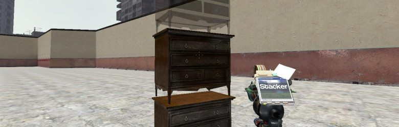 stacker_stool.zip For Garry's Mod Image 1