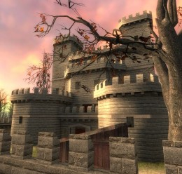 ttt_castle_2011_v2.zip For Garry's Mod Image 1