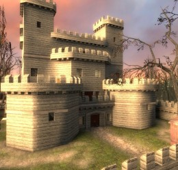 ttt_castle_2011_v2.zip For Garry's Mod Image 2