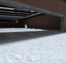 gm_construct_2009_snowday.zip For Garry's Mod Image 2