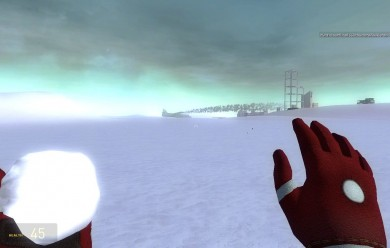 snowball_fight_v2.zip For Garry's Mod Image 2