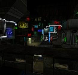 (Cyberpunk RP) rp_caldern.zip For Garry's Mod Image 1