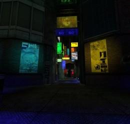 (Cyberpunk RP) rp_caldern.zip For Garry's Mod Image 2