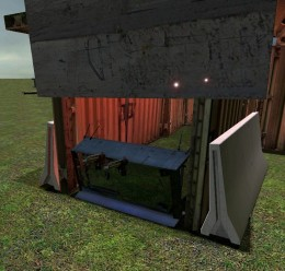bunker_.zip For Garry's Mod Image 1