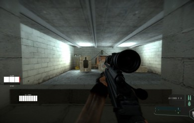 bf3_close_quarters_lighting.zi For Garry's Mod Image 1
