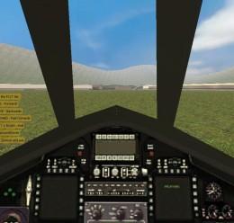 F117 Bomber Jet For Garry's Mod Image 2