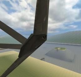 F117 Bomber Jet For Garry's Mod Image 3