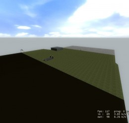 gm_flatslope_b2.zip For Garry's Mod Image 1