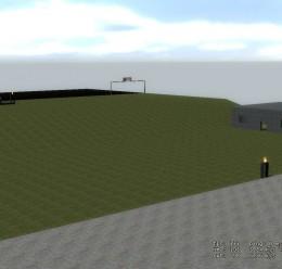 gm_flatslope_b2.zip For Garry's Mod Image 2